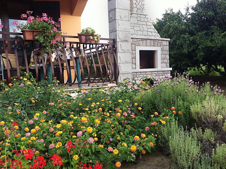 Villa Nela Neretva ušće